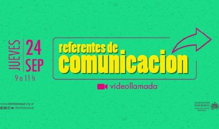 Encuentro de Referentes de Comunicación (ARS)