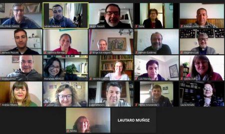 1° Encuentro de Profesoras y Profesores de la Casa Salesiana de Educación Superior (Juan 23-Unisal)